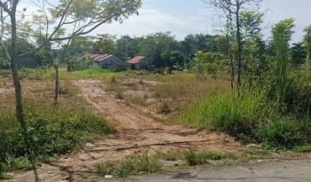 Dijual Tanah Di Jl. Raya Rycudu Muara Dua #1