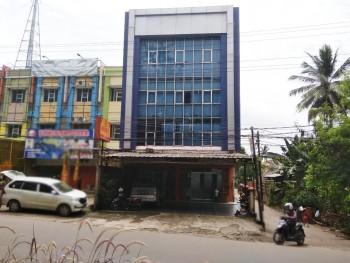 New Listing Dijual Hotel De Premium Lokasi Di Km 7 Palembang #1