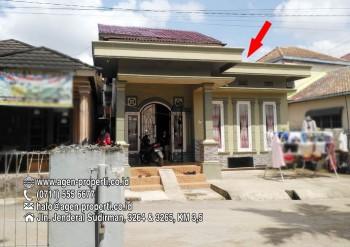 Dijual Rumah Modern Dan Cantik Di Lr Kota Baru Km 5 Palembang #1