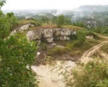 Dijual Cepat Pabrik Dan Tambang Mineral Non Logam Di Campur Darat, Tulungagung, Jawa Timur #1