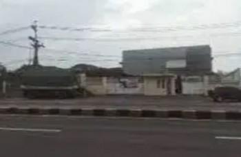 Jual Ex Pabrik Area Industri  Jln Raya Bypass Krian #1