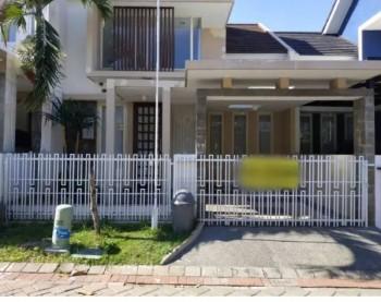 Rumah Di Permata Jingga West Area Malang #1