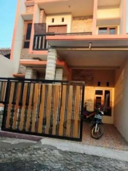 Rumah Cantik Di Mutiara Sulfat - Malang #1