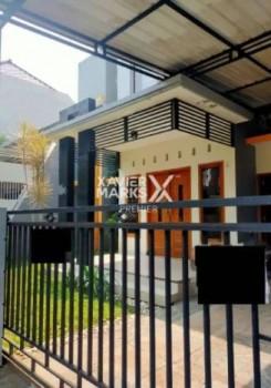 Di Sewakan Rumah Permata Jingga Malang 2 Lantai Bangunan Kokoh #1