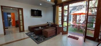 3 Kamar Villa Sanur Sewa Bulanan / Tahunan Villa For Rent At Sanur Jl Sekuta #1