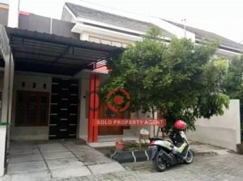 Rumah 2nd Cluster Siap Huni  Lokasi  : Gawanan Colomadu  Karanganyar #1