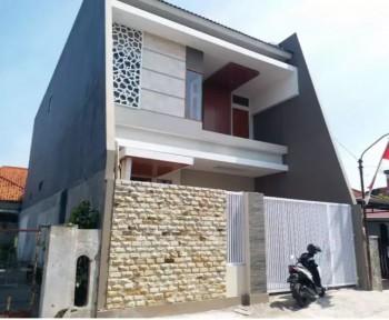 Rumah Mewah 2 Lt Finishing  Lokasi: Sumber  Kec: Banjarsari #1