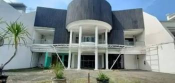 Dijual Gedung  Jl. Dr. Ir. Soekarno ( Raya Merr ) #1