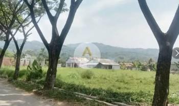 Dijual Tanah Datar View Pegunungan Nagrak Cangkuang Bandung #1