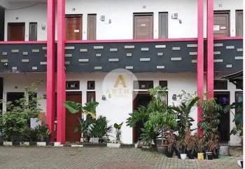 Jual Rumah Tinggal Dan Tempat Kost Furnished Mainroad Sayap Sriwijaya Cimahi #1