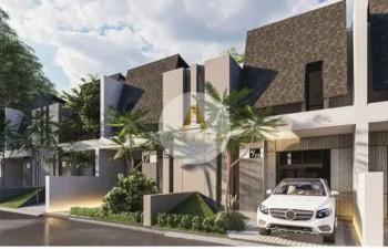 Jual Rumah Baru Dalam Komplek Permata Cimahi #1