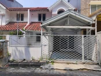 Rumah 2 Lantai ,asri Dan Tenang Di Semanan Indah Jakarta Barat #1