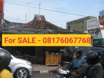 Ruko Di Gudeg Wijilan Plengkung Wijilan Kraton Yogyakarta #1