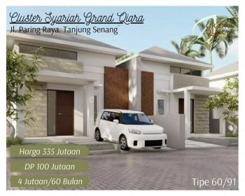 Rumah Paring Raya Tanjung Senang #1