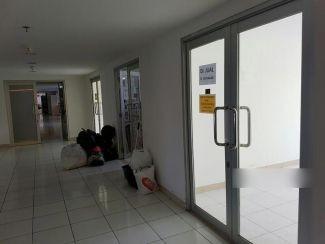 Di Jual Kios Unit Langka Di Apartemen Greenhill Uk 16m2 Jakarta Utara Kelapa Gading #1