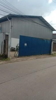 Gudang Narogong Bekasi Barat #1