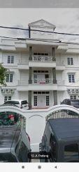 Di Jual Ex Hotel Oyo / Kostel Daerah Tebet Jakarta Selatan #1