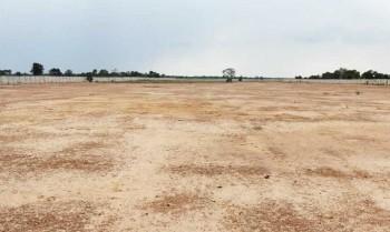 New Listing Disewakan Tanah Keras Siap Pakai Di Jl. Palembang – Inderalaya #1