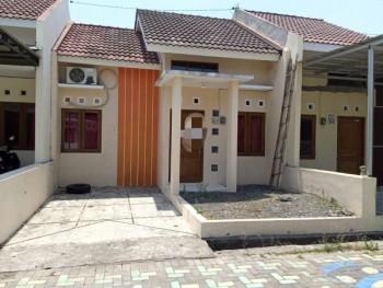 Jual Rumah Cluster Second Di Gabusan Jombor Sukoharjo #1