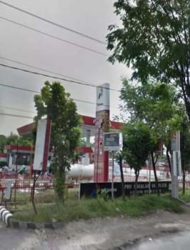 Dijual Spbu Jl.flamboyan Dekat Simpang Melati. #1