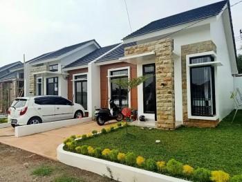 Rumah Murah Di Karawang, Kota Baru - Le Grande Residence - **240 Meter Dari Masjid Al Huda Kota Baru **1,2 Km Dari Polsek Kota Baru #1