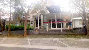 Disewakan Tempat Usaha Ex Caffe Area Darmawangsa Kebayoran Baru  Jakarta Selatan #1