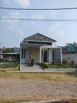 Rumah Minimalis Murah Lokasi Strategis Dekat Tol Jatibening Di Jatikramat Caman #1