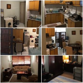 Apartemen Permata Senayan Lantai 16 #1
