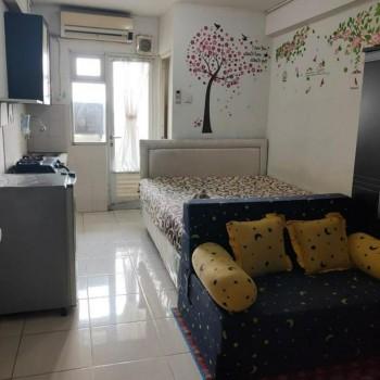 Apartment Fully Furnished Di Kelapa Gading Lantai 13 #1