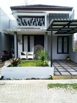 Rumah Murah Cluster Kopo Siap Huni Akses 5 Menit Tol Kopo #1