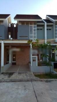 Rumah Cantik Cluster Vasana Jakarta Timur #1