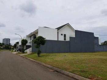 Rumah Disewakan Di Tangerang, Alam Sutera - Cluster Sutera Victoria - **400 Meter Dari Roti Bakar President ** 850 Meter Dari Mall Alam Sutera #1