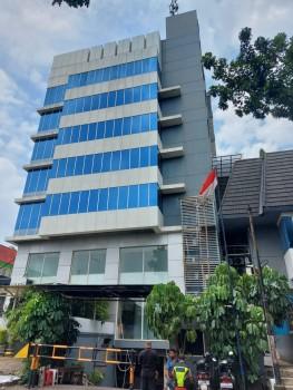Gedung Kebayoran Baru Deket Scbd Sudirman Jakarta Selatan #1