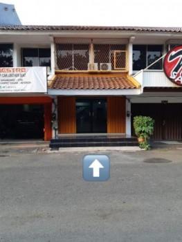 Di Sewakan Ruko Di Kelapa Gading Siap Pakai Sdh Di Renovasi Cocok Untuk Usaha #1
