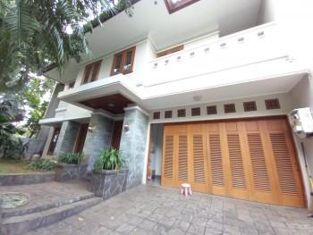 Rumah Disewakan Taman Metro Alam Pondok Indah Jakarta Selatan #1