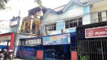 New Listing Dijual Gedung Primagama Lokasi Di Plaju Palembang #1