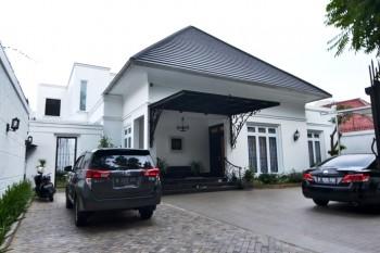 Disewakan Rumah Mewah New House Menteng Jakarta Pusat #1