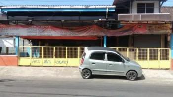 Rumah Di Jl Kemasan Kotagede Yogyakarta Dekat Rumah Sakit Pku Kecamatan Pegadaian #1