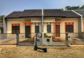 Rumah Cluster 3 Jt All In Free Biaya Kpr Dan Bphtb #1