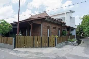 Dijual Rumah Gaya Limasan-modern Di  Bener, Kota Yogyakarta #1