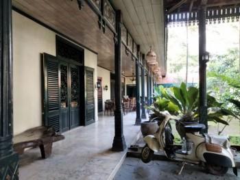 Rumah Kost Klasik, Di Sagan, Yogyakarta. #1