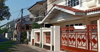 Rumah Disewakan Jalan Tebet Utara Dalam, Tebet, Jakarta Selatan, Dki Jakarta #1