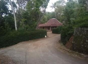 Tanah Pekarangan Lokasi Perkampungan Asri Bulukerto, Wonogiri #1