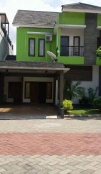 Rumah Mewah Pondok Permai Blok O Full Furnish 5mnt Ke Ambarukmo Plaza #1
