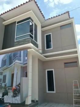 Rumah Cantik Lux 2lt Dlm Perum Tengah Kota Jogja,wirobrajan #1