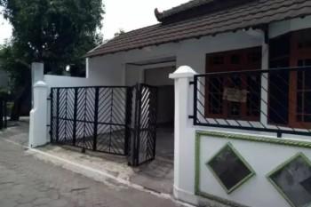 Rumah Minimalis Tengah Kota Jogja,mergangsan,keparakan Dekat Beteng Kraton #1