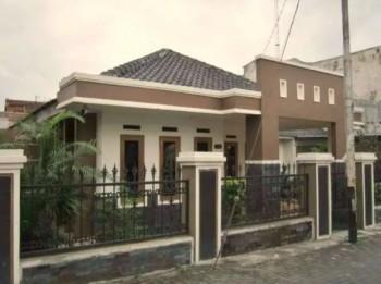Rumah Cantik Minimalis Tanah Luas Dkt Ugm,al Azhar, Rs Sardjito #1