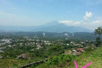 Tanah Sebelah Susan Spa Bandungan, View Luar Biasa, Cocok Untuk Resort Dan Rekreasi #1