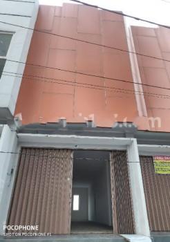 Ruko 3 Lantai Di Jl. Fatmawati, Blotongan, Salatiga #1