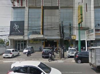 Ruko Strategis Kawasan Bisnis Di Jl. Setiabudi, Banyumanik #1